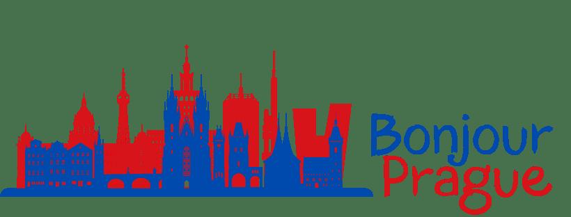 Logo Bonjour Prague